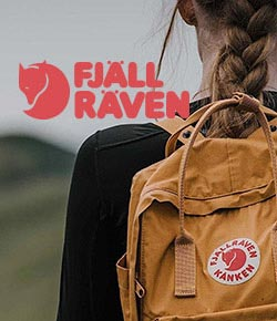 backpack fjallraven